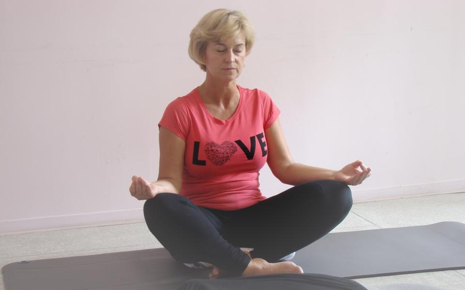 Medytacja indywidualna